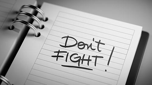 Avoiding Combative Litigation with Collaborative Divorce