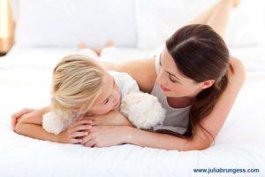 Children Involved in Collaborative Divorce