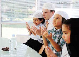 Acceptance of Raising Interfaith Children