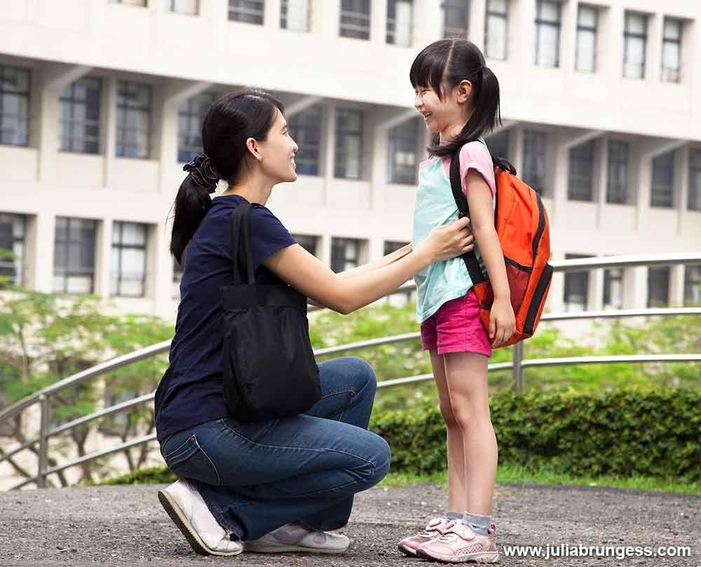 Parenting-Sending-Child-Off-To-Start-School-Year