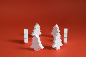 Your divorce attorney will help make the holidays manageable.