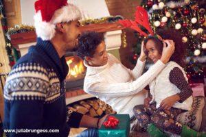Shared Holiday Custody Schedule
