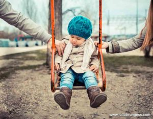 Temporary Custody Arrangements in Divorce