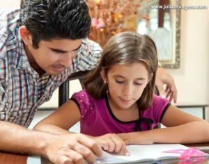 Child involved in a Collaborative Divorce