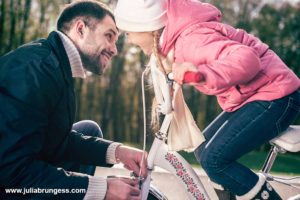 Spend time with Family to Deal with Divorce