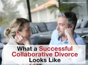 Successful Collaborative Divorce Title Image