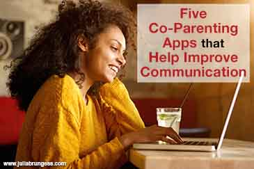Five Co-Parenting Apps That Help Improve Communication